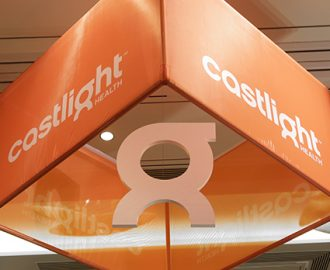 Photo of Castlight Hanging Sign