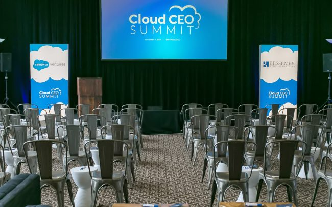 Could CEO Summit Stage - Lightspeed Marketing Communications