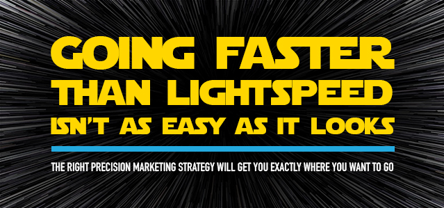 Lightspeed Marketing Han Solo
