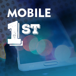 A-Z Lightspeed Mobile First