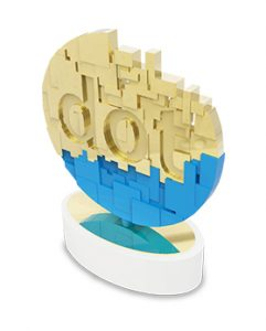 dotCOMM Awards Gold